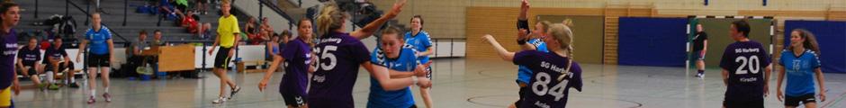 Handball SG Harburg
